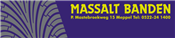Massalt Banden logo
